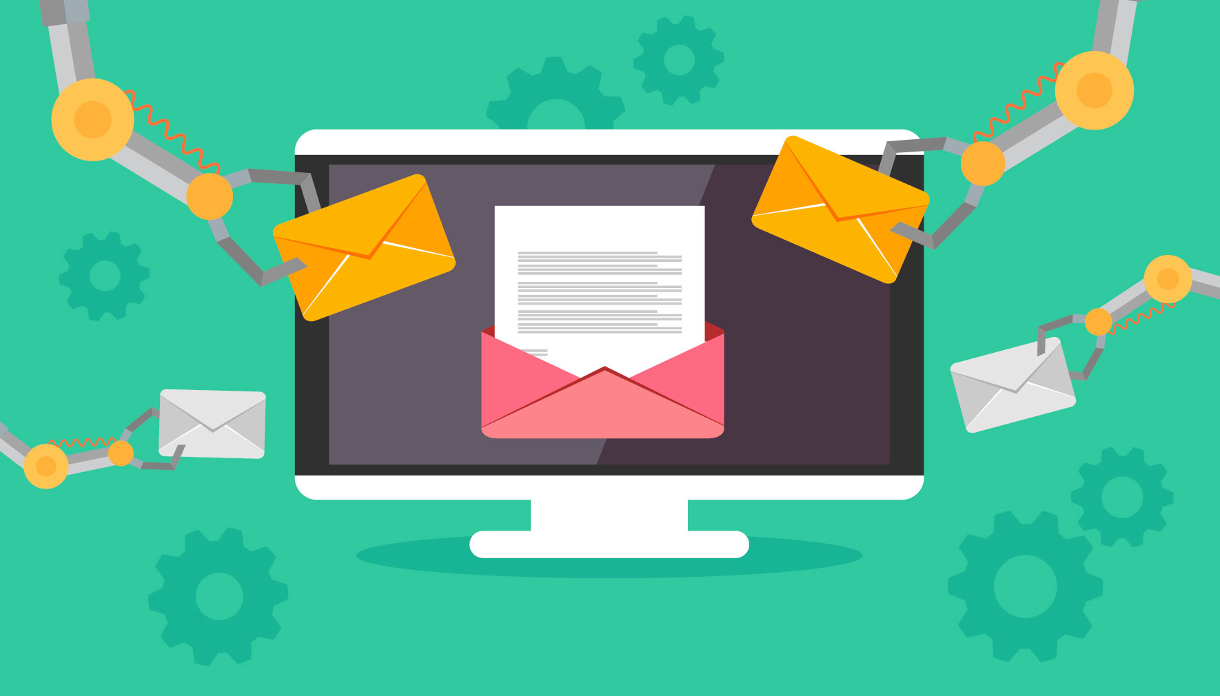 Vantagens do Email Marketing